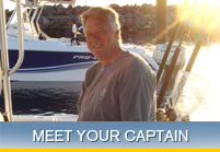 Meet Your Captain